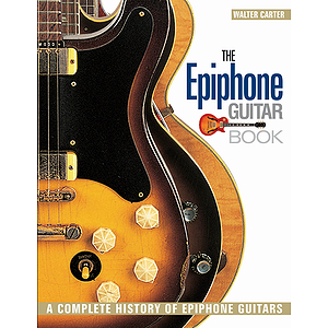 The Epiphone Book