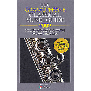 The Gramophone Classical Music Guide 2009