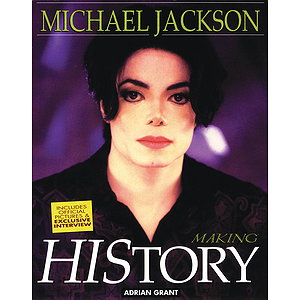 Michael Jackson - Making History