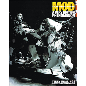 Mod - A Very British Phenomenon