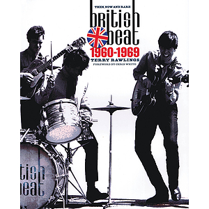 British Beat 1960-1969