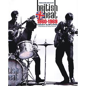 British Beat 1960-1969