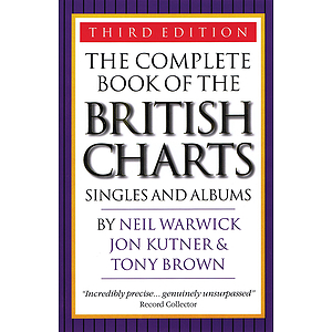 The Complete Book of British Charts
