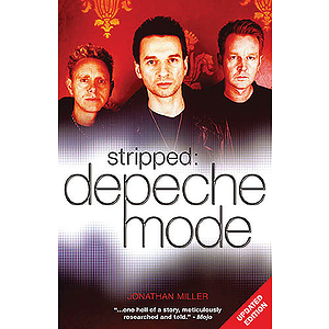 Stripped - Depeche Mode