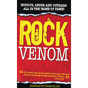Rock Venom