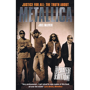 Justice for All: The Truth About Metallica
