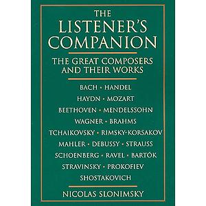 The Listener's Companion