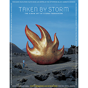 Taken By Storm - The Album Art of Storm Thorgerson