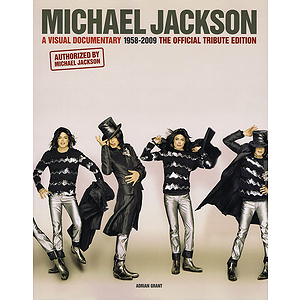 Michael Jackson - A Visual Documentary 1958-2009