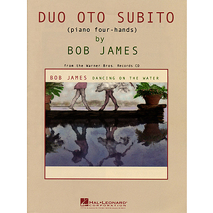Bob James - Duo Oto Subito