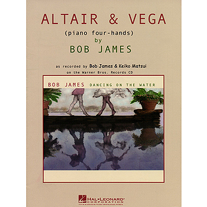 Bob James - Altair &amp; Vega