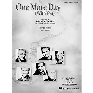 One More Day (With You)