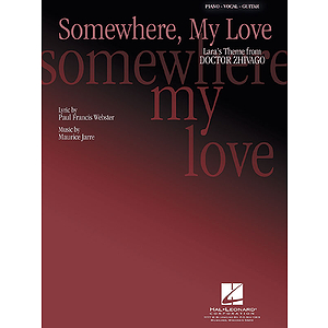 Somewhere, My Love (Lara's Theme)