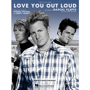 Love You Out Loud