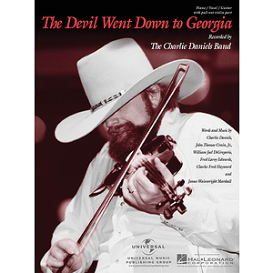 The Devil Went Down to Georgia