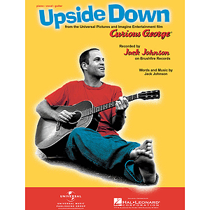 Upside Down (from Curious George)
