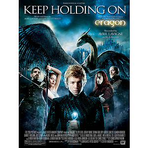 Keep Holding On (from Eragon)