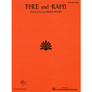 Fire and Rain