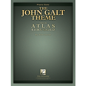 The John Galt Theme