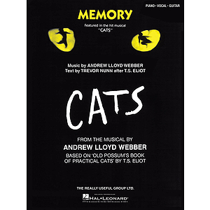 Memory (From Cats)