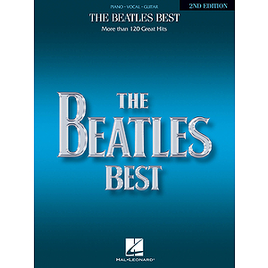 The Beatles Best - 2nd Edition