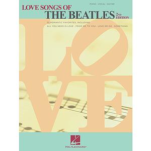 Love Songs of the Beatles