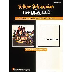 The Beatles - Yellow Submarine/The White Album