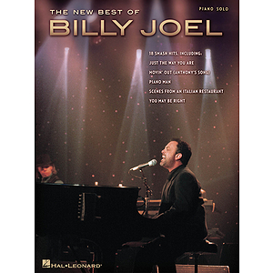 The New Best of Billy Joel