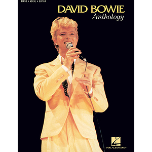 David Bowie Anthology