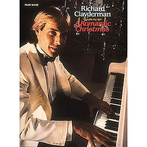 Richard Clayderman - A Romantic Christmas