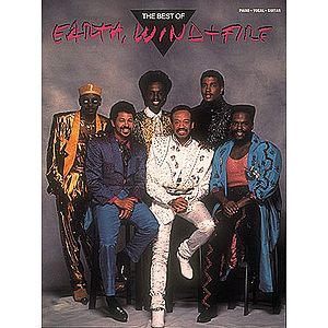 The Best of Earth, Wind &amp; Fire