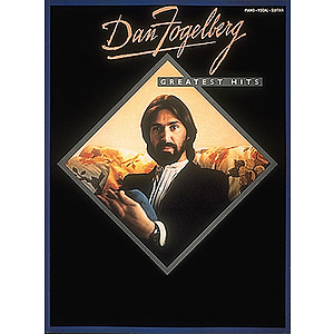 Dan Fogelberg - Greatest Hits
