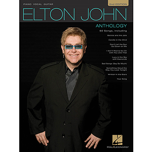 Elton John - Anthology
