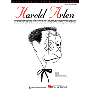 The Harold Arlen Songbook