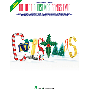 The Best Christmas Songs Ever - 5th Edition