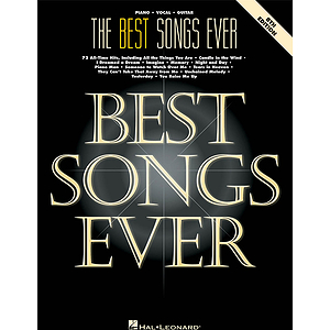 The Best Songs Ever - 7th Edition