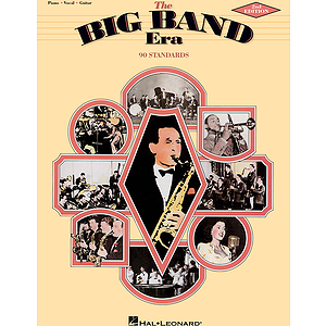 The Big Band Era - 2nd Edition