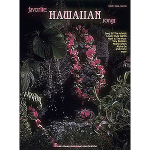Favorite Hawaiian Songs