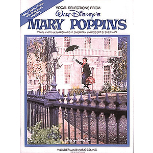 Mary Poppins