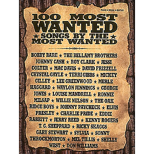 Country - 100 Most Wanted