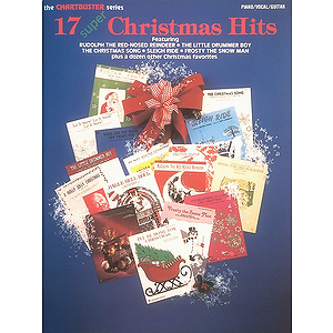17 Super Christmas Hits