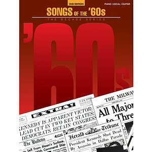 Songs of the 1960's