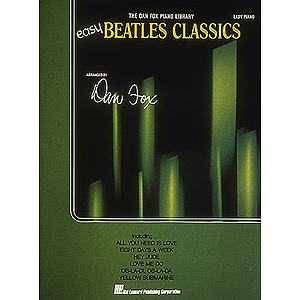 Beatles Easy Classics