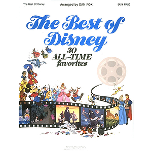 The Best of Disney