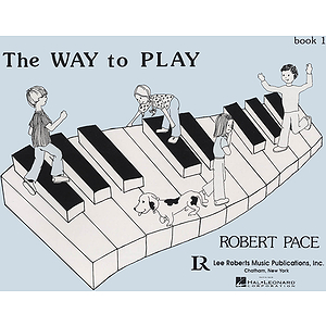 The Way to Play - Book 1