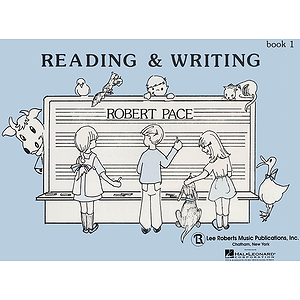 Reading &amp; Writing - Book 1