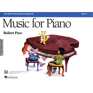 Music for Piano, Book 1