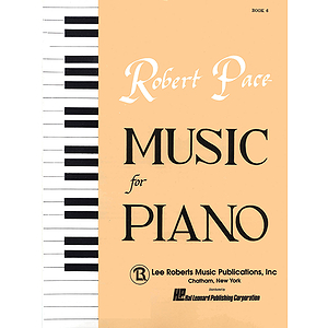 Music for Piano, Book 6