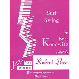 Jazz-Rock (Multi-Level), Surf Swing