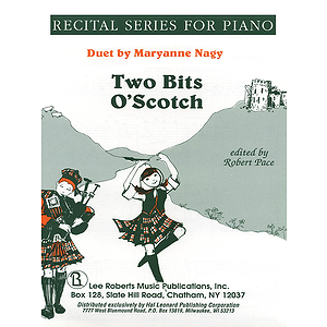 Duets, Yellow (Book II) - Two Bits O' Scotch